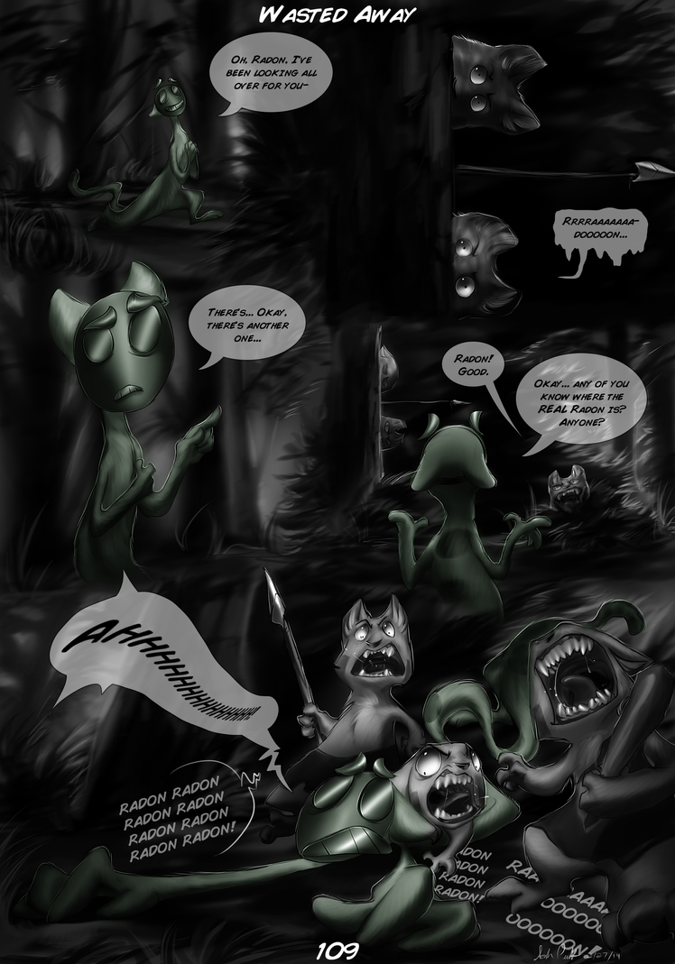 Wasted Away - Page 109 by Urnam-BOT