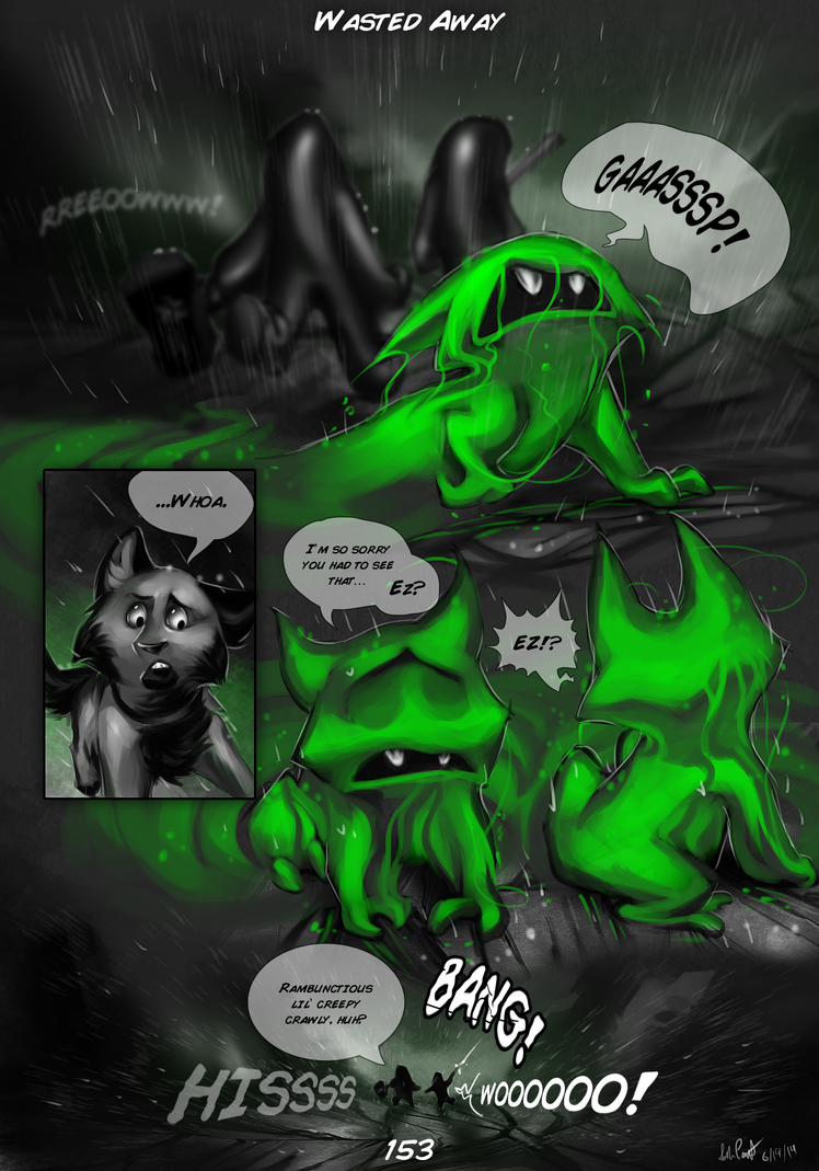 Wasted Away Page 153