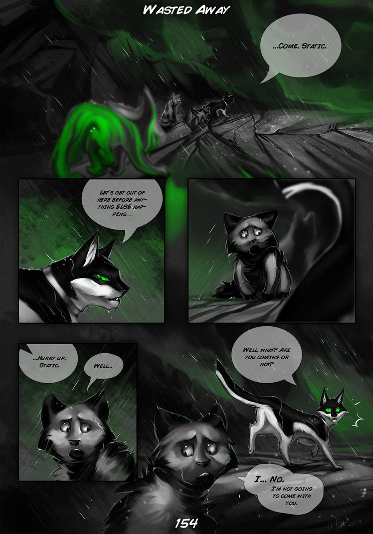 Wasted Away Page 154