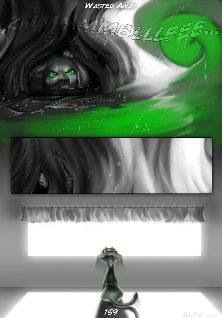 Wasted Away Page 159