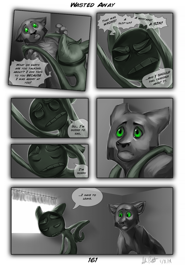 Wasted Away Page 161