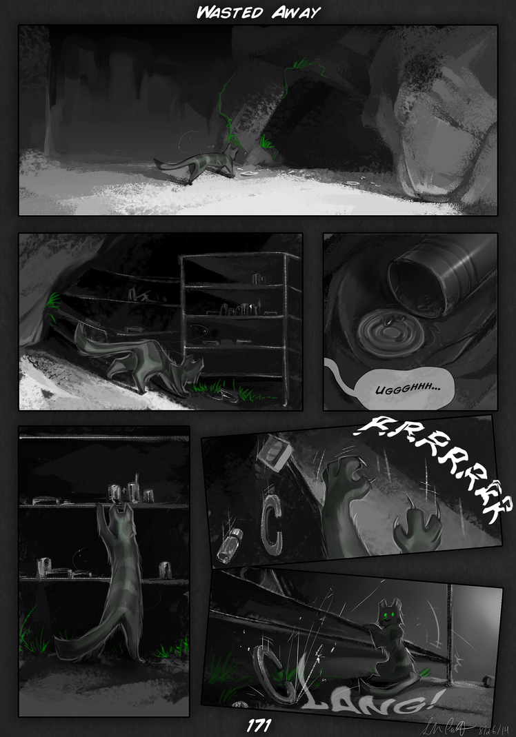Wasted Away Page 171