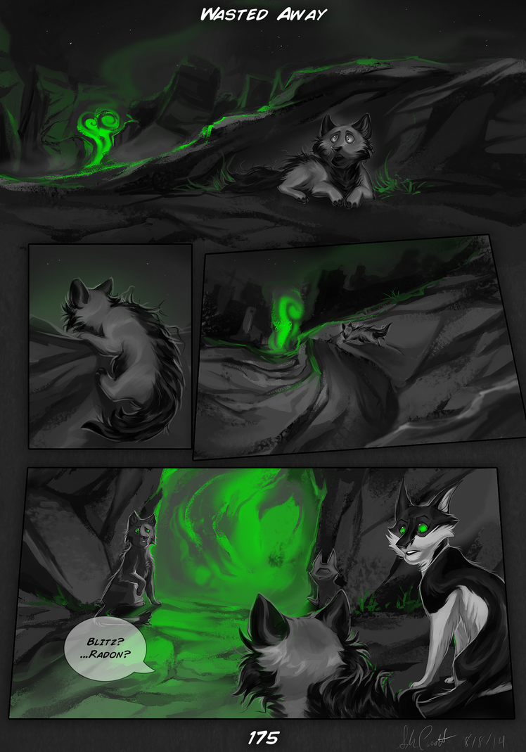 Wasted Away Page 175
