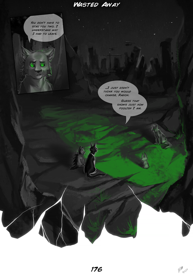 Wasted Away Page 176
