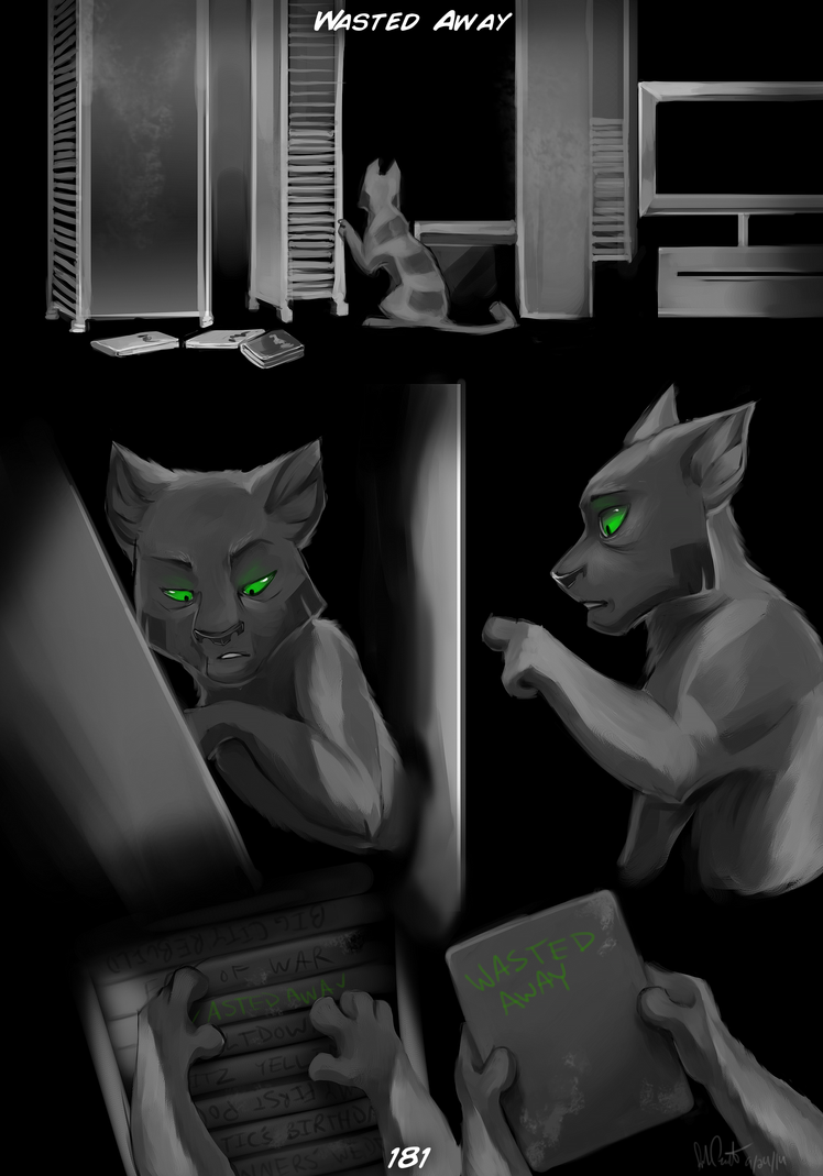 Wasted Away Page 181