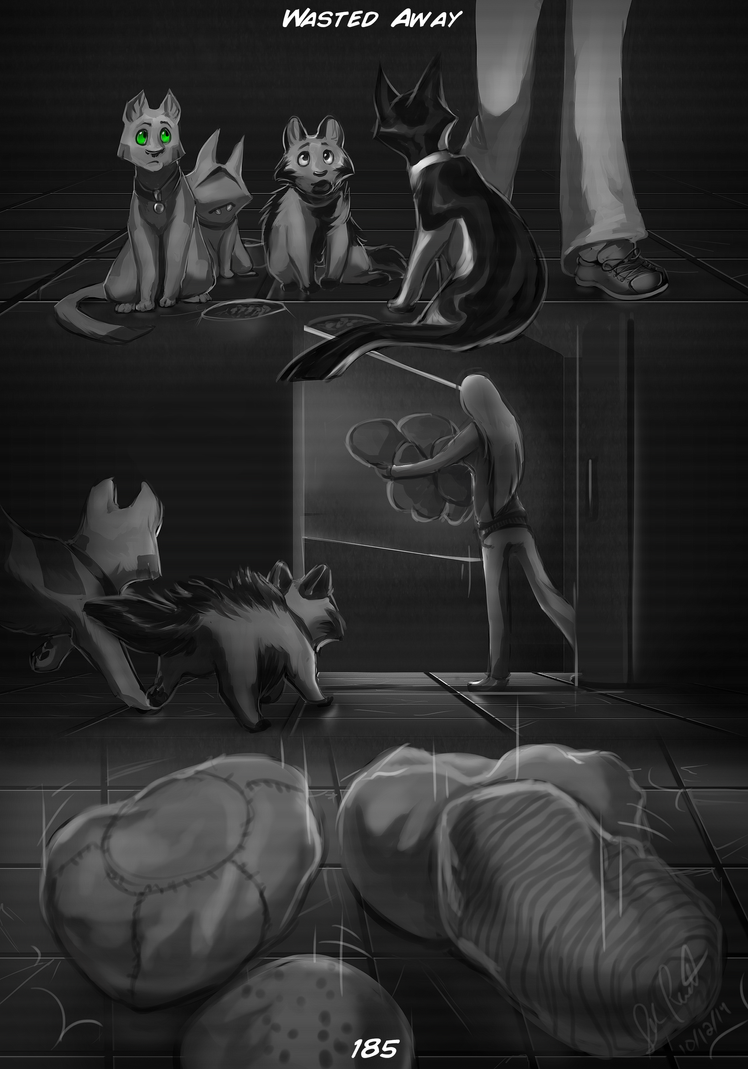 Wasted Away Page 185