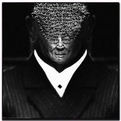 Lese Majeste - no. 1 - Mubarak