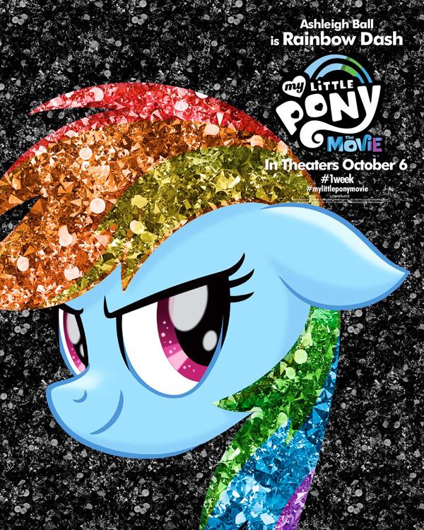 My Little Pony Der Film Stream