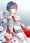 FE: A Sparkly White Marth