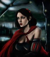 Snow White v2 by Amandia