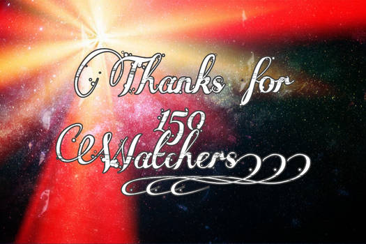 150 Watchers Special!