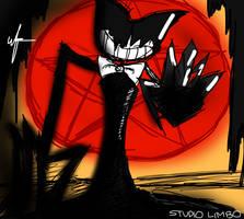Bendy (BATIM Fan Art) by StudioLimbo