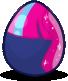 Guiding Light Egg by sararini