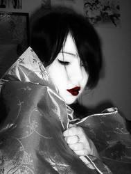 Geisha by XSerenityxBecomesX