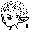 Zelda by XSerenityxBecomesX