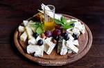 Cheese assort.
