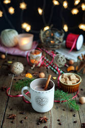 Christmas Mood by MirageGourmand
