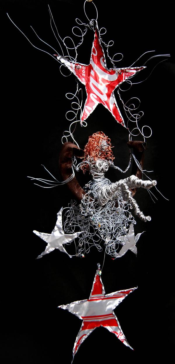 Swinging in the Stars by irishcompass