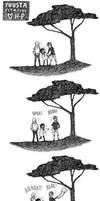 Puusta Pitkalle