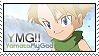 YMG Stamp by susu-chan