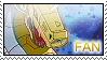 MetalSeadramon Stamp