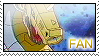 MetalSeadramon Stamp by susu-chan
