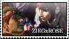 LoD: ZiegxRose Stamp by susu-chan