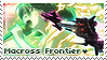 Macross Frontier Stamp I by susu-chan