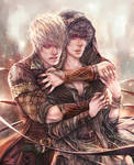 BBC Merlin: Embrace