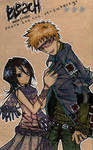 Bleach - IchiRuki