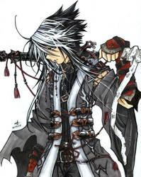 Profile: Hiioryuu