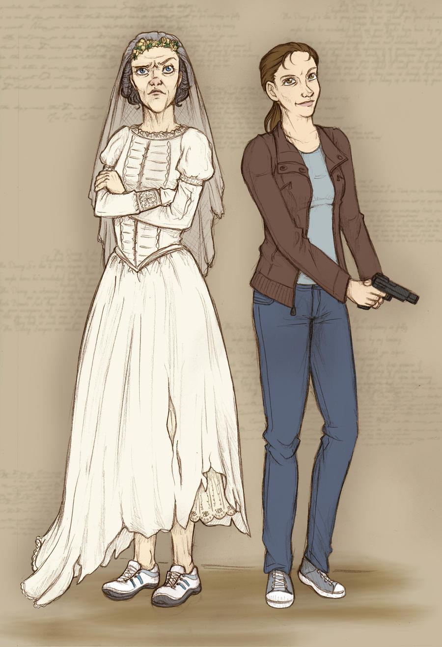Havisham and Next