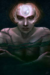 Pearl Portrait