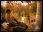 Autumn Afternoons by lucia45