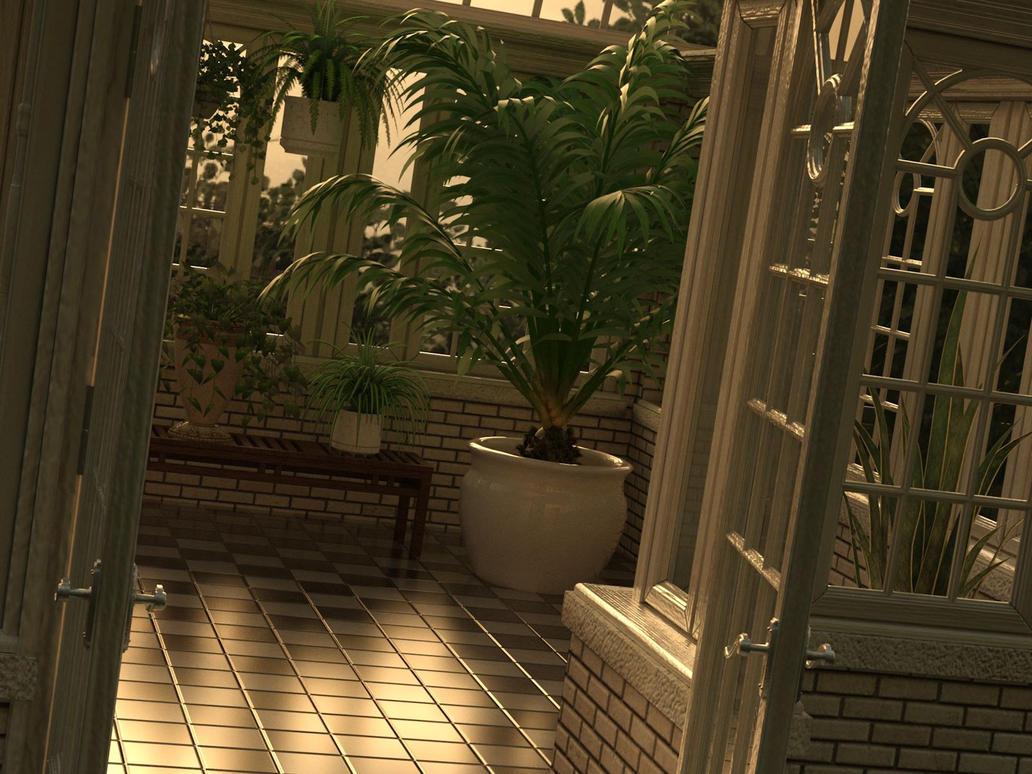 L'Orangerie 2 by lucia45