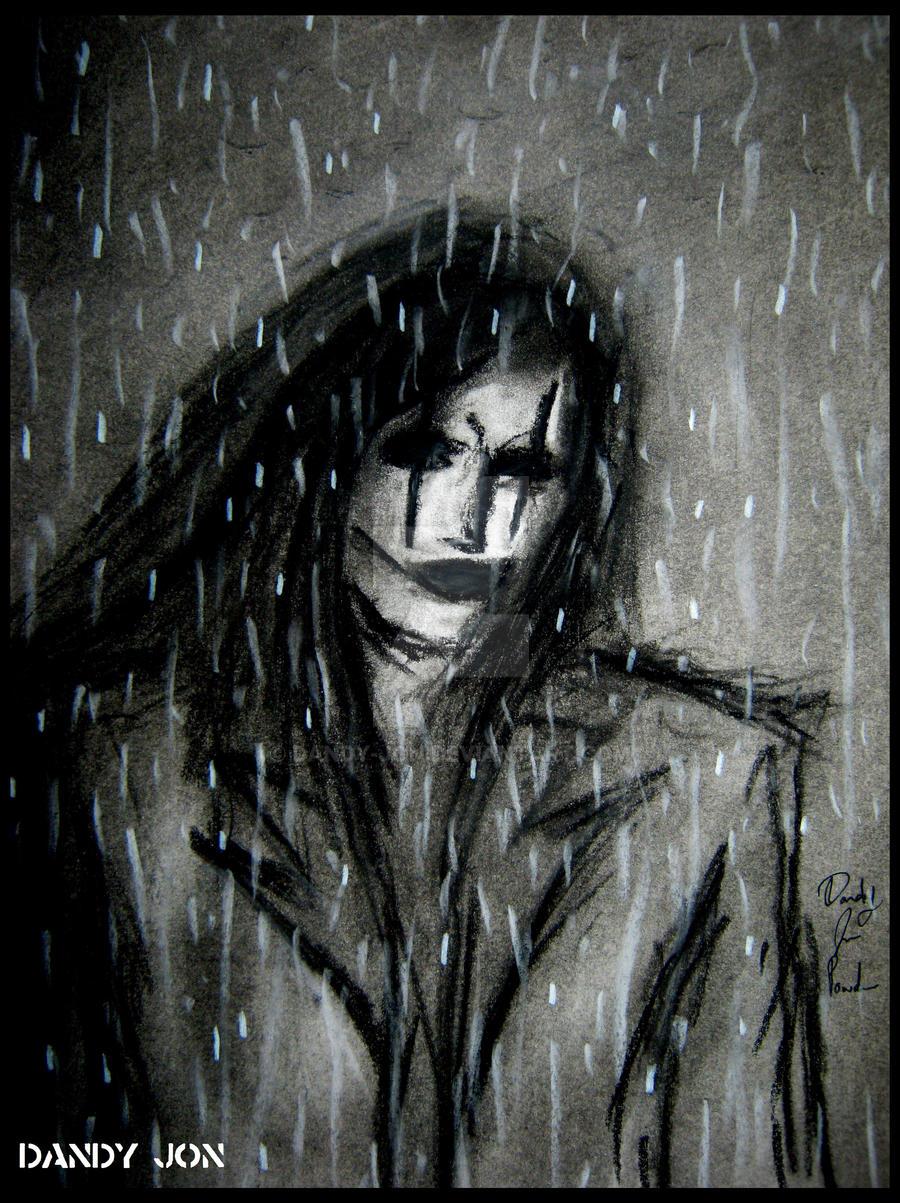 The Crow by Dandy-Jon
