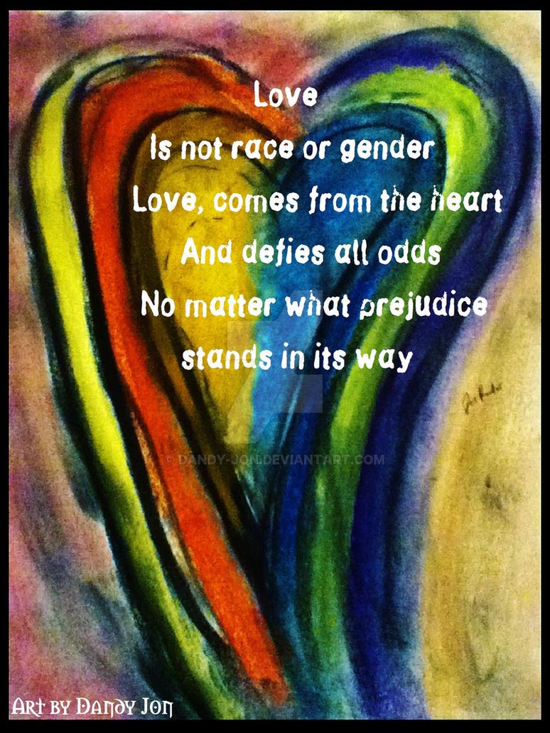 Love Is by Dandy-Jon