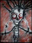 Oddity: Deathrocker Undead