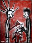 Queer Zombie Punx