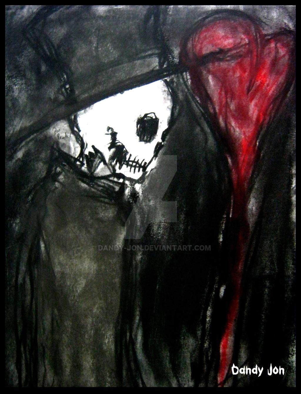 Dark Romantic by Dandy-Jon