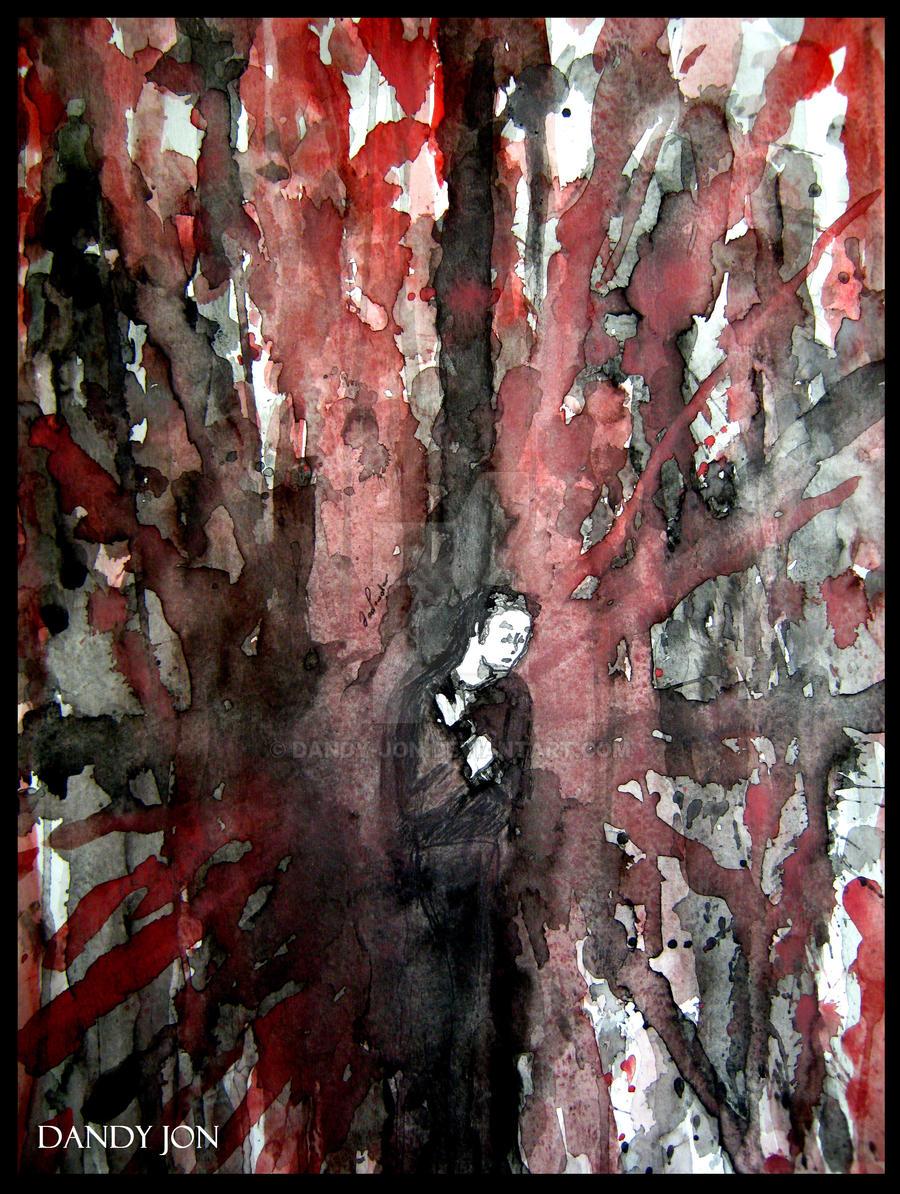 Dark Dream World by Dandy-Jon