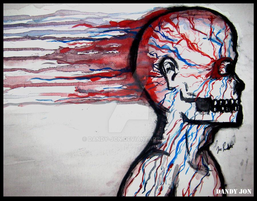 Dopamine by Dandy-Jon