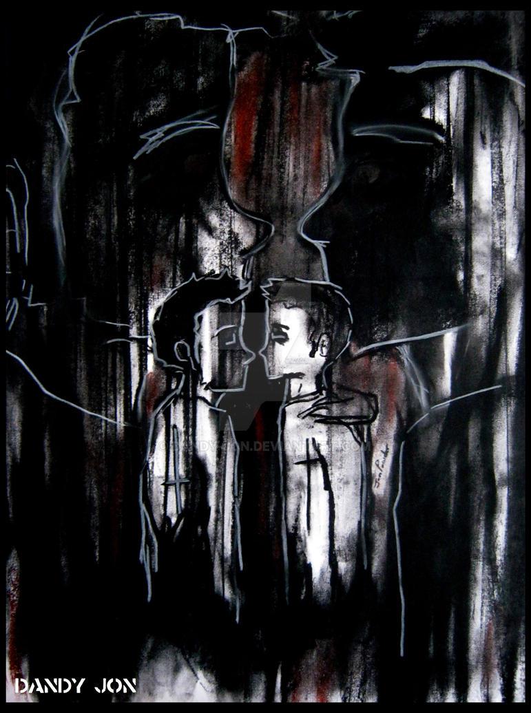 Exorcisms by Dandy-Jon