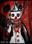 Happy (The Zombie Clown)