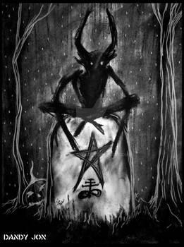 Devil Shrine
