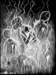 15 Ghosts II