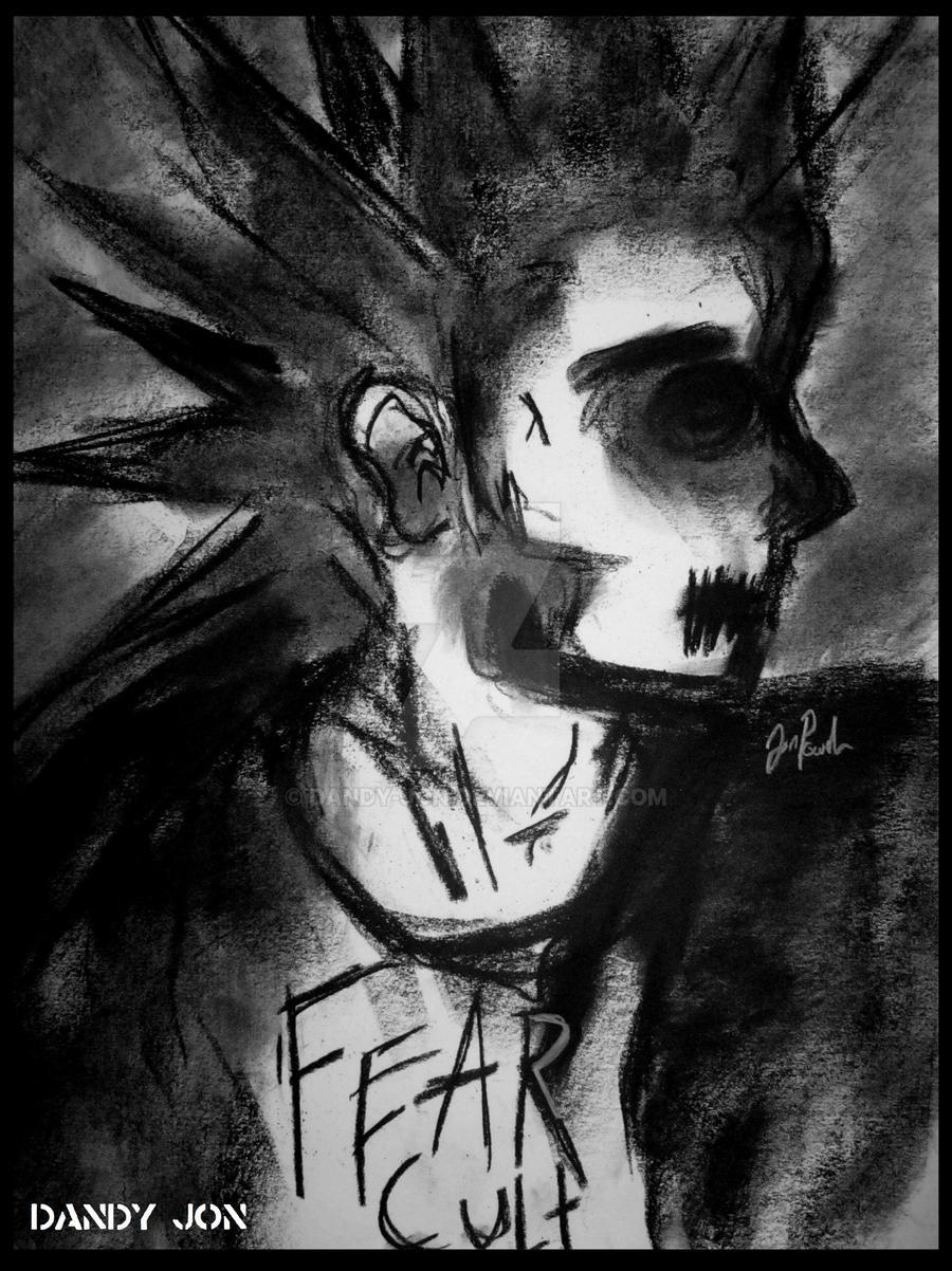 Death Rock Boy