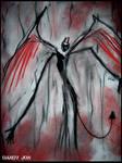 Oddity: She Devil