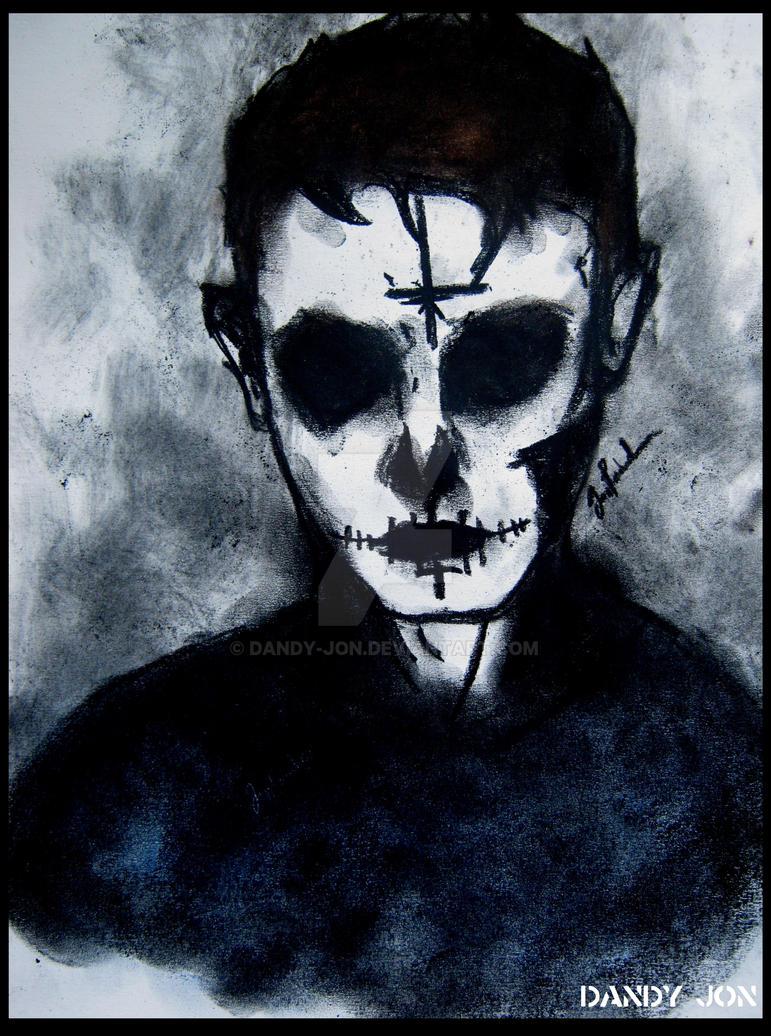 Everyone Has An Inner Darkness by Dandy-Jon