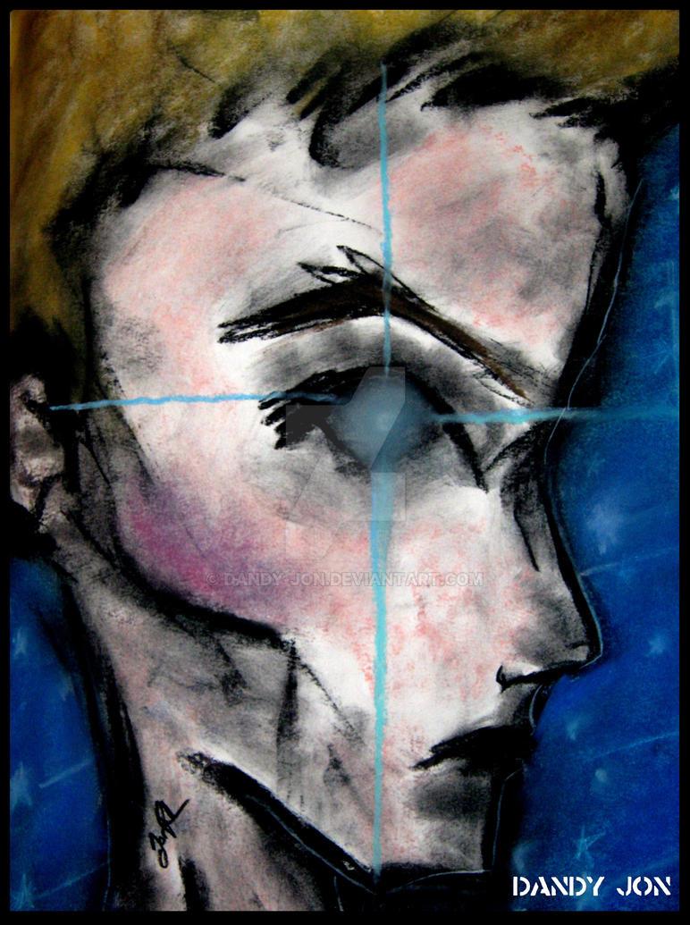 David Bowie: Atomica by Dandy-Jon